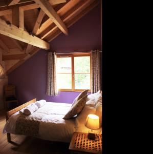 Bedroom: Ensuite  bedroom