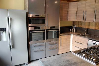 Kitchen: Well equipped kitchen
